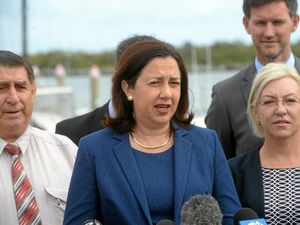 Labor to pump $30m to lure tourists to regional Qld