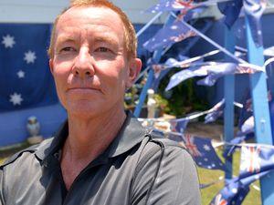 Chris Pashley talks about Australia Day 2016