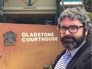 VIDEO: Is this Queensland's funniest lawyer?