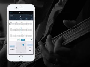 Apple unveils new apps to make music