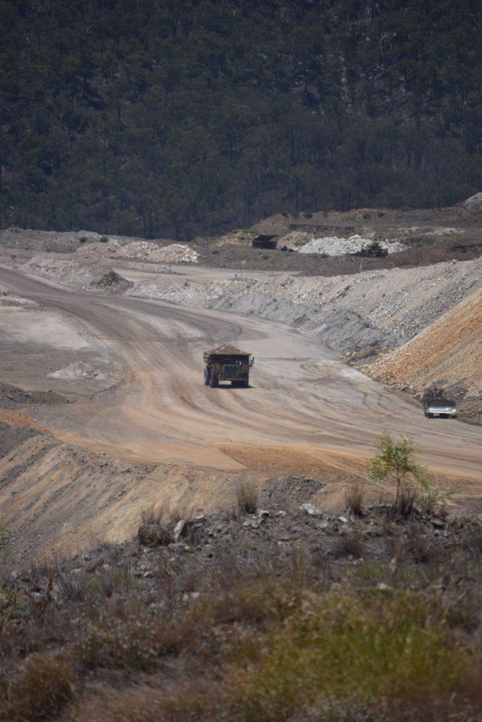Callide Mine. Photo Andrew Thorpe / Central Telegraph