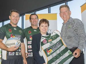 Jets join forces with University of Southern Queensland