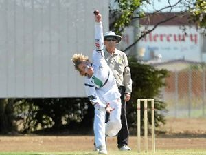 Top four cricket teams take to turf for finals
