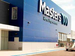 Masters stores to be converted into hypermarkets