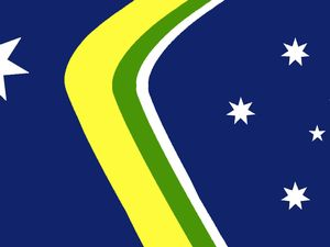 Is this a flag for all Australians?