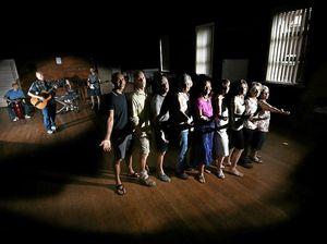 Choir takes stress-free approach to achieve great harmonies