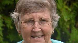 Lismore netball icon, Marie Mackney, has passed away.