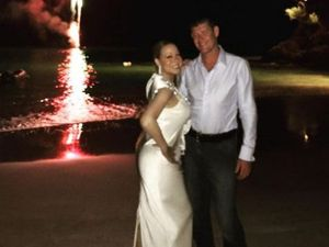 Mariah Carey and James Packer may marry in the Whitsundays