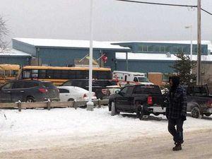 School shooting in Canada leaves five dead