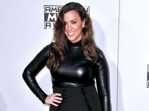 Alanis Morissette: Instagram gives me a sense of self