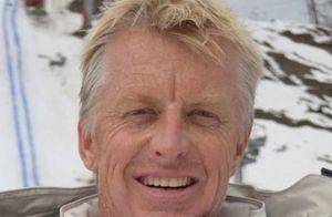 FAN: Noosa sports physiotherapist Peter Hogg.