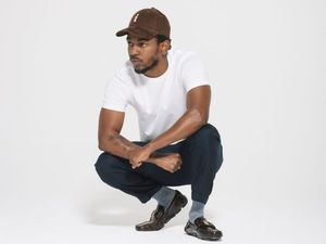 Kendrick Lamar the top pick for today's Hottest 100 poll