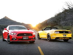 Want a new Ford Mustang? You'll need an extra $30,000