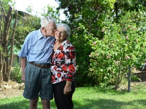 Top medal for Rosewood's aged-care advocate