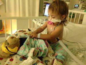 Mother calls for improvements to South Burnett hospitals