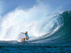 Stoyle readies for another tilt at the title in Burleigh Pro