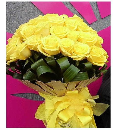 You don't have to give the traditional 12 red roses this Valentine's Day – mix it up and give one, three, five, 12 or 24.