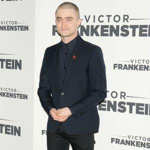 Daniel Radcliffe si penisul de hamster