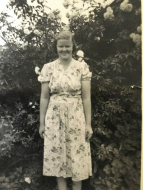 MAVIS Ruth Castle (nee Horrocks) was known to her family as Mave, Darl, Aunty Mave, The Cattle Baroness, Queen of Hazelwood and occasionally Grumpy Grandma, but was a friend to all who knew her. Photo Contributed