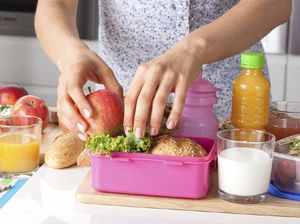 Lifting the lid on lunch boxes