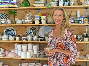 Buderim potter says Etsy is worth a look