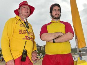 Sunshine Coast lifesavers conduct 121 rescues in two days