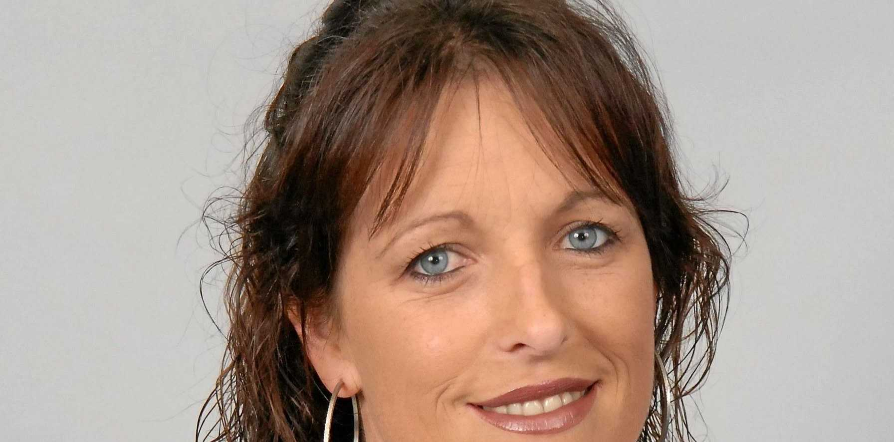 Cr Charlene Hall will be running for Mayor of the Western Downs Regional Council.