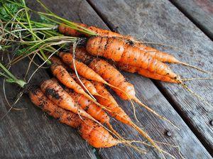 Root vegies make tasty roast