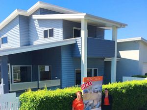 Home buyers shift the focus to Yeppoon