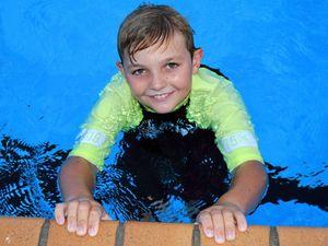 GALLERY: Make a splash at Injune pool movie night