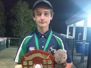 Mackay softballer part of national championship victory