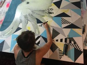 Gallery announces 64 finalists for Noosa Art Award
