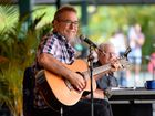 Singer-songwriter John Williamson brings Aussie Day to zoo