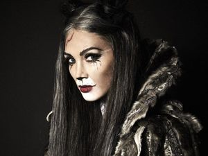 Stars align for Delta's debut musical theatre role in Cats