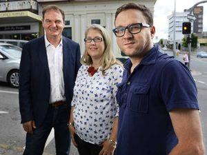 Ipswich CBD can thrive says Newcastle's city renewal guru