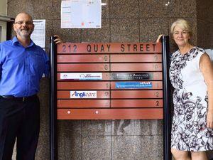 Quay St building a creative buy by Rockhampton council