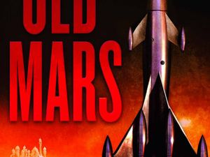 Forget Earth, there is great sci-fi reading on Mars