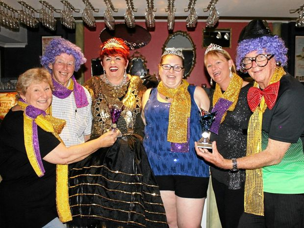 Life one big relay for cancer fighters | Lismore Echo
