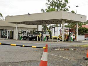 Charlton service station closes as development booms