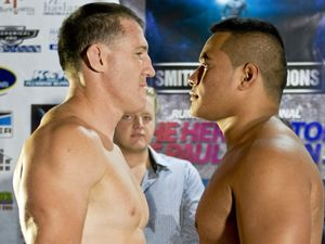 Gallen and Ene-Purcell weigh in