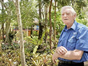 Nugent loves his big backyard, but defends smaller lots