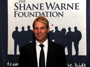 Shane Warne Foundation closes amid consumer affairs audit