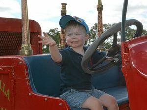 Gallery: the Maranoa celebrates Australia Day