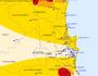 UPDATE: thunderstorm hits Fraser Coast