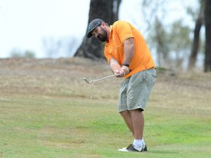 Emu Park Golf 30 Jan