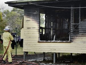 Nobby house fire