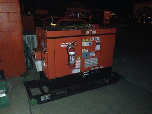 Generator stolen from Shute Harbour Rd