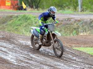 Motocross come and Try Day