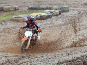Junior Motocross come and try