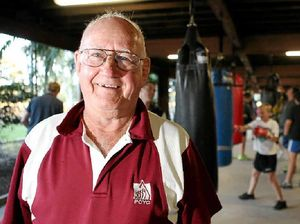 This Rockhampton boxing instructor helps change lives